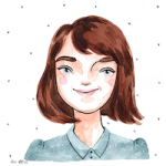 Stephanie's Twitter avatar